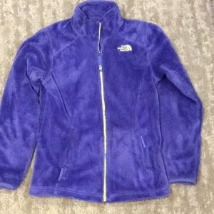 The North Face Ostio Jacket
